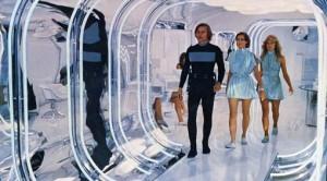 flucht ins 23. jahrhundert - science fiction