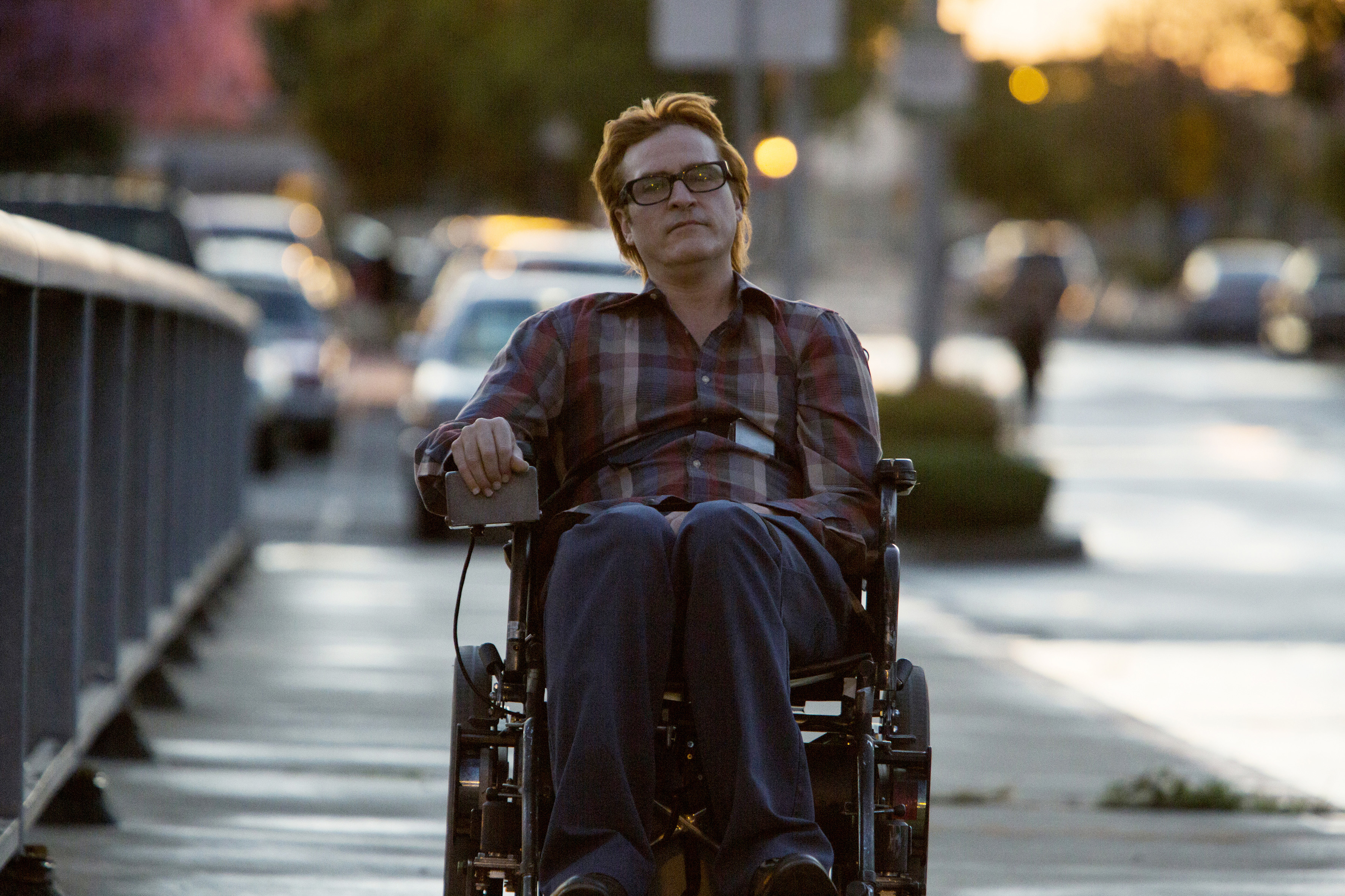 DON'T WORRY HE WON'T GET FAR ON FOOT, Gus Van Sant, (c) NFP