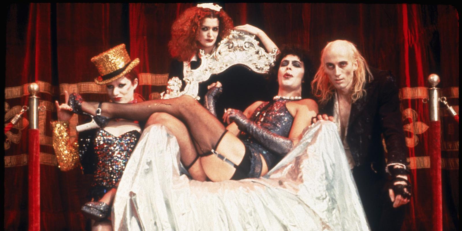 The Rocky Horror Picture Show, Jim Sharman, (c) Digital Spy