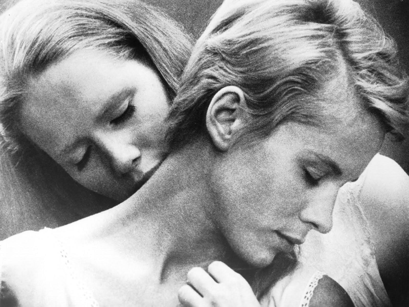 Persona, Ingmar Bergman, (c) Studiocanal