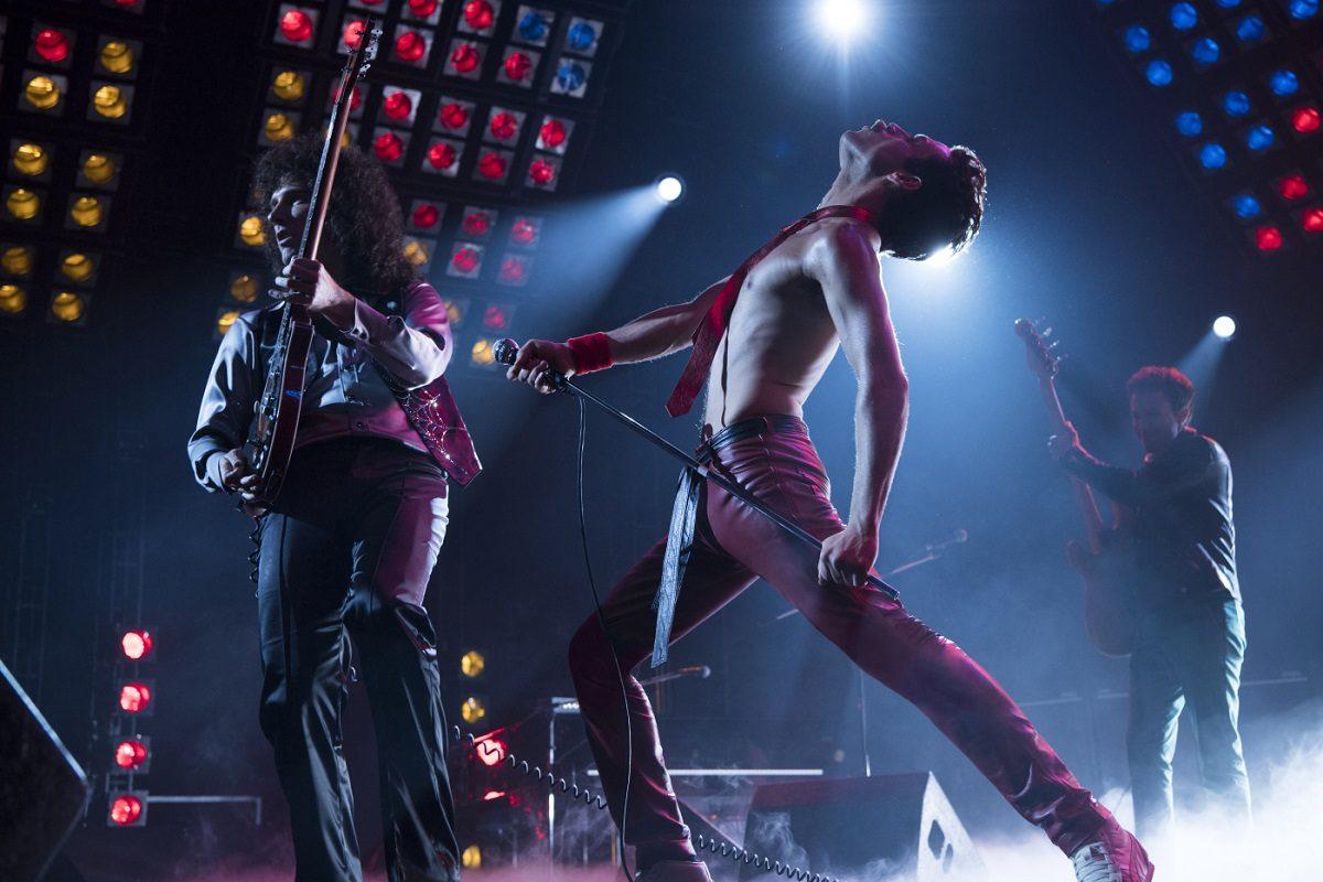 Bryan Singer, Bohemian Rhapsody