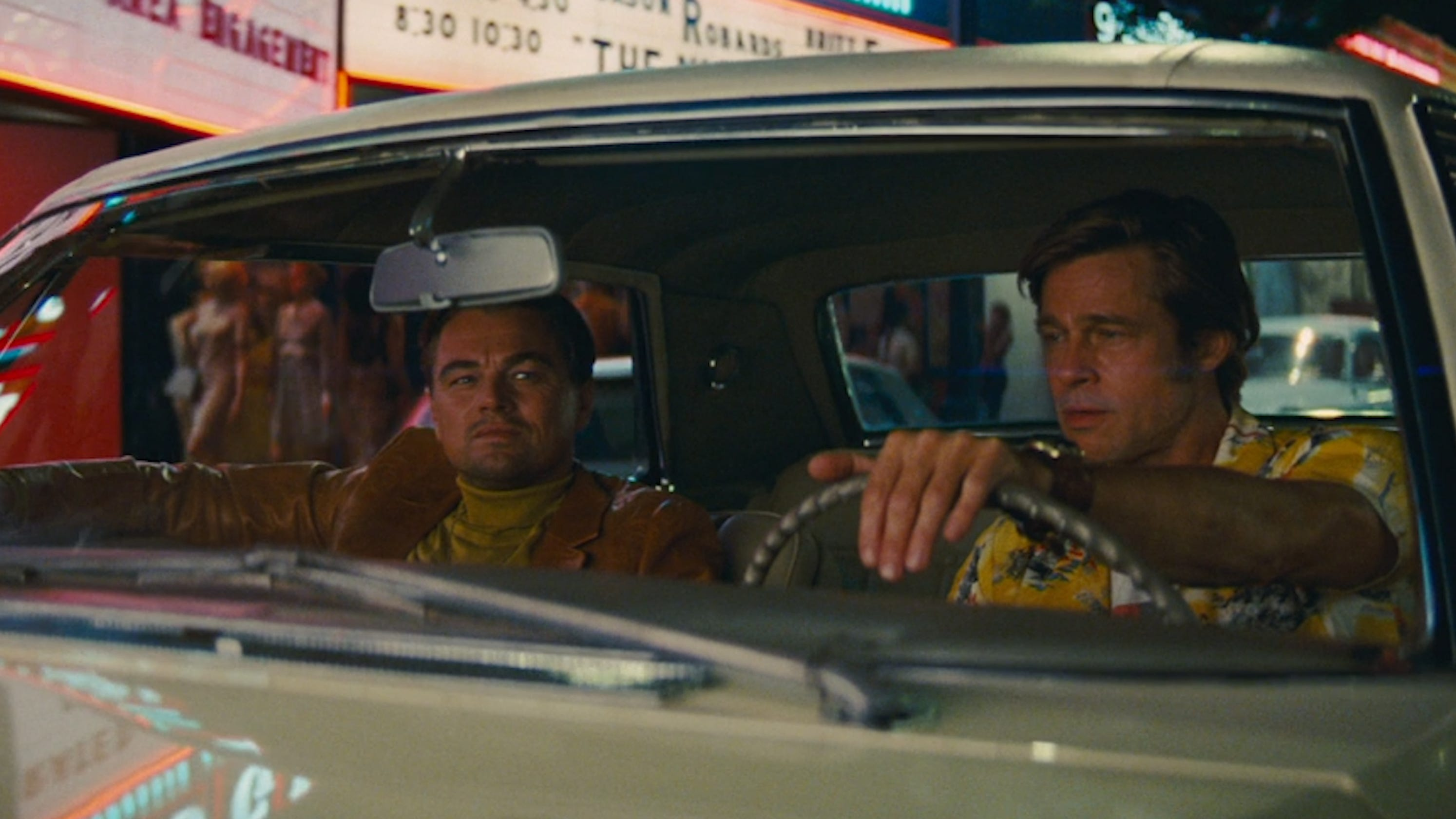 Quentin Tarantino, ONCE UPON A TIME… IN HOLLYWOOD