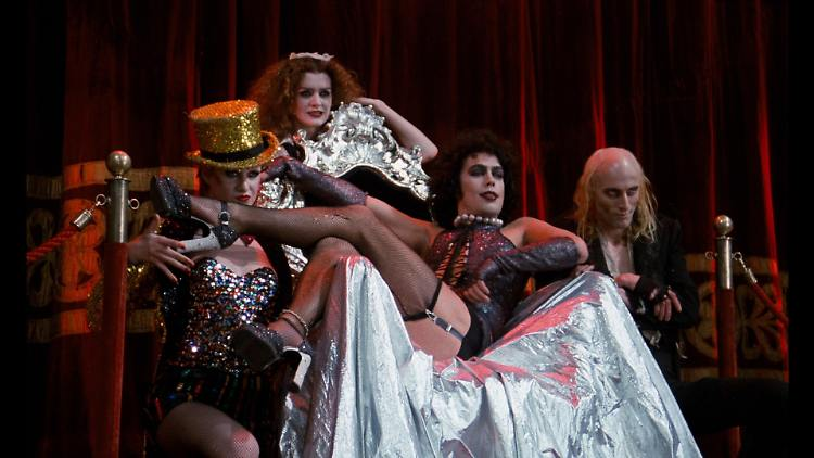 Jim Sharman, The Rocky Horror Picture Show