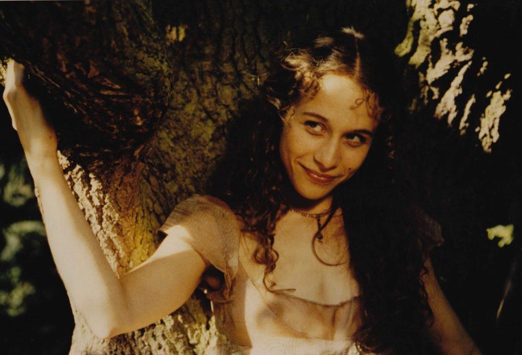 Dagmar Knöpfel, Requiem für eine romantische Frau
