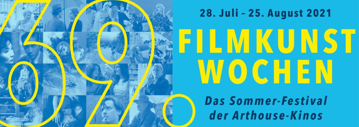 Filmkunstwochen München